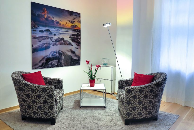Decorate your home with modern furniture