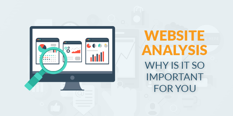 Website Analysis: Why it's important for SEO